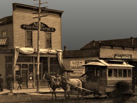 Tacoma Street Railway