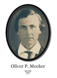 O. P. Meeker