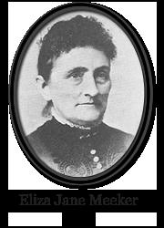 Eliza Jane Meeker