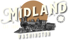 Midland, Washington